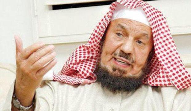 Член Высшего совета богословов королевства Саудовской Аравии Абдалла бин Сулейман аль-Манеа