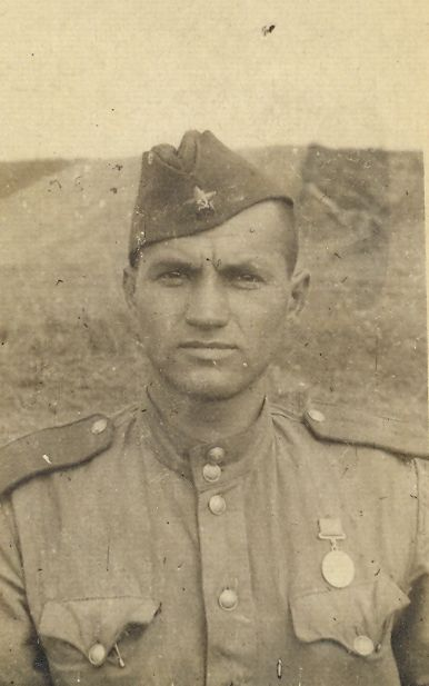 Хлебянкин Александр Алексеевич 1918-1998