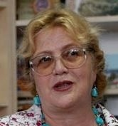 Ирина Шатырёнок