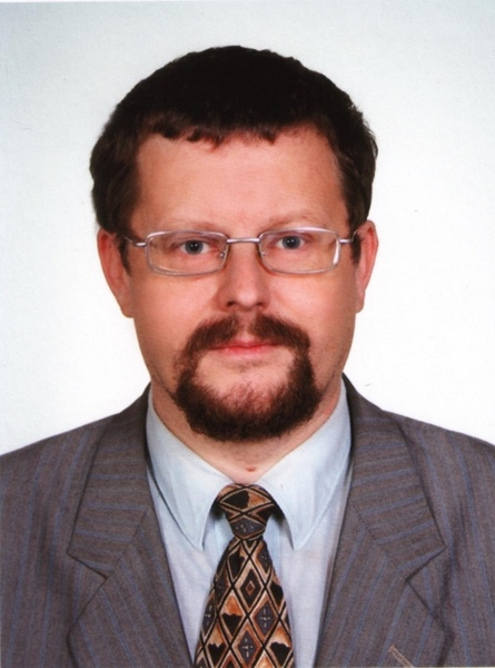 Андрей Геращенко