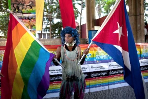 Кубинские транссексуали