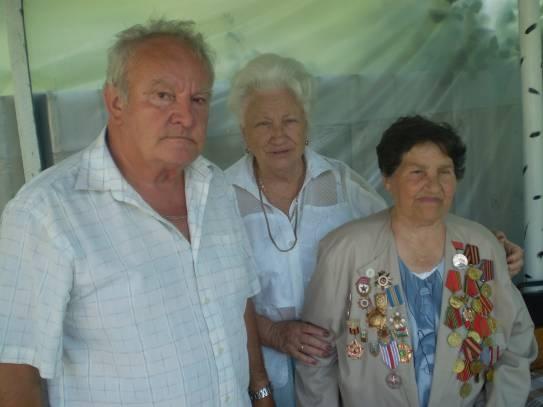 П.И. Иванова