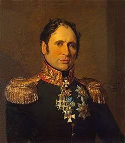 Карл Иванович Опперман