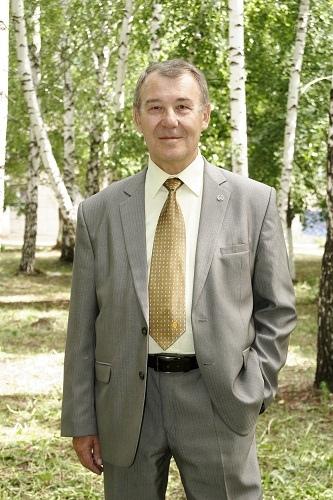 Николай Алешков