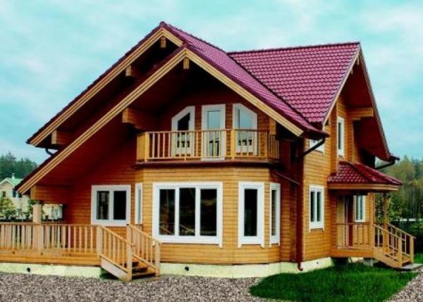 порядок постройки дома