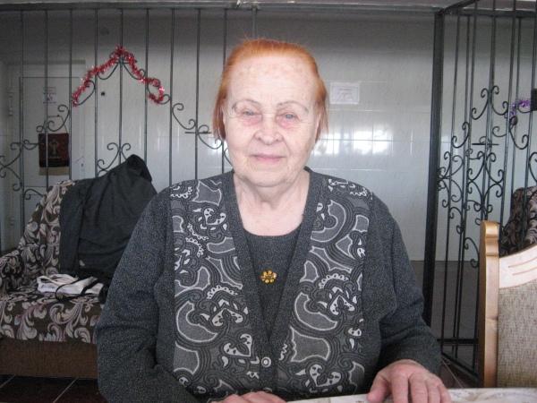 М.Я. Двинянинова