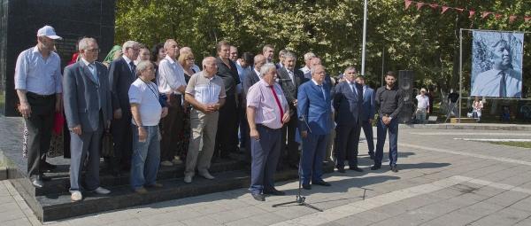 Дни Белых Журавлей в Дагестане