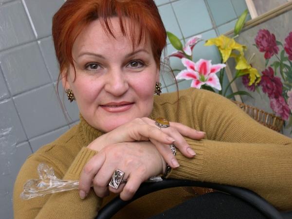 Слесарская Л.Ю.