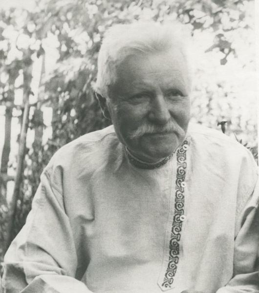 И.С. Романов. 1962 г.