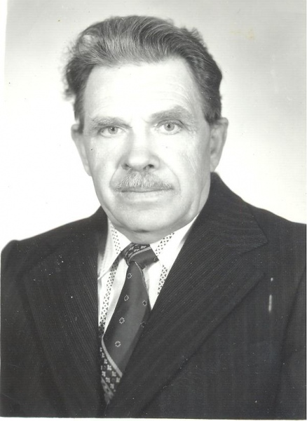 М.П. Аверин