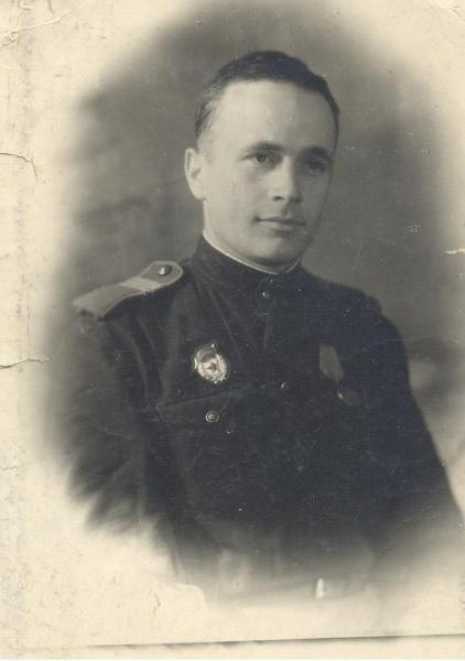 К.В. Баринов