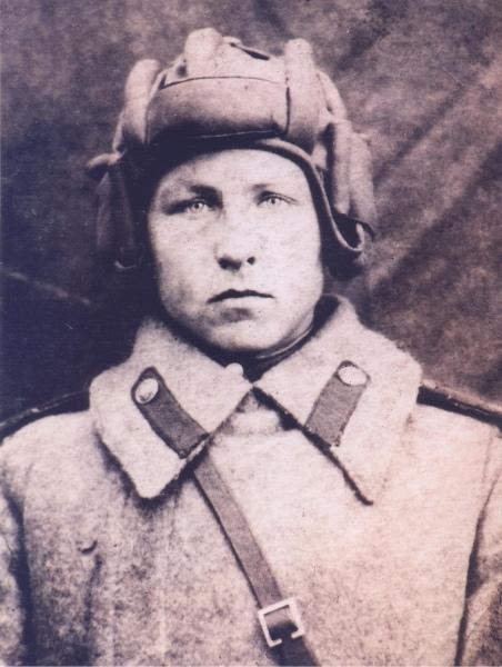 А.С. Божиков