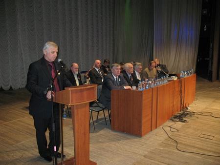 В.Г. Бояринов