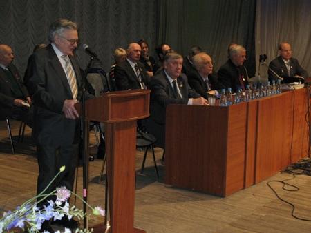 В.И. Гусев
