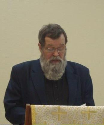 Н.М. Коняев