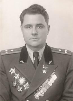 В.М. Горбань