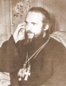 Архиепископ Иоанн Сан-Францисский (Шаховской)