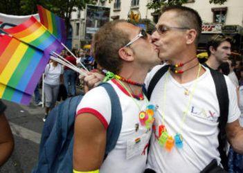 геи и лесбиянки фото
