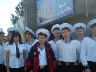 «Седовские чтения»-2012