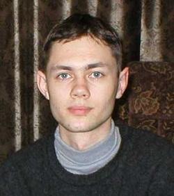 Евгений Богачков