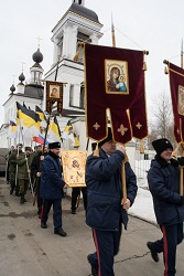 К годовщине исторической битвы в селе Григорьевское
