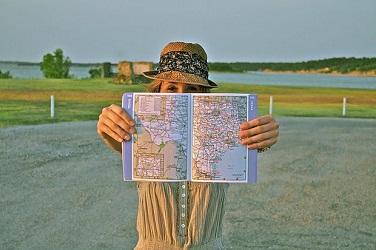 Открываем «Информатеку путешествий и приключений» в парке Москвы