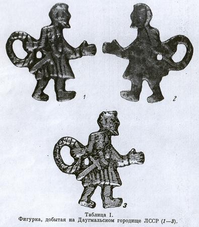 Киевские князья Аскольд и Дир были выходцами с острова Готланд?