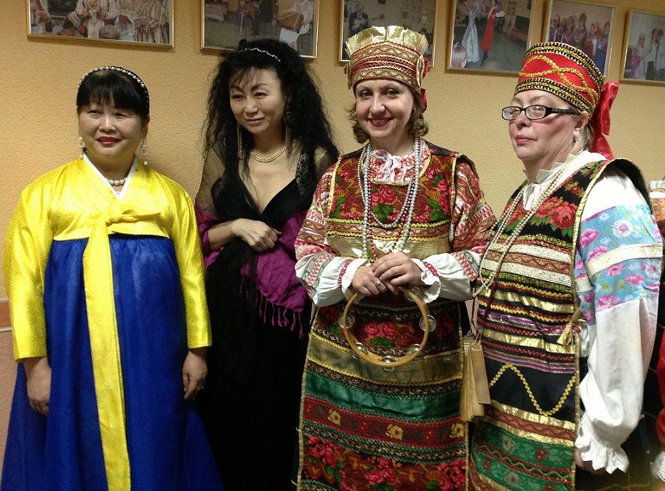 Полтора столетия в России: Библиотека Некрасова открывает юбилейный год основания корейских поселений