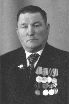 Юлинов Иван Иванович