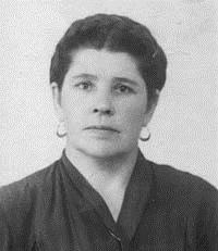 Юлинова Анна Алексеевна