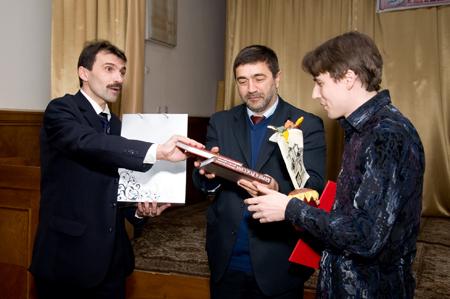 """Премия """"Автор года"""""""