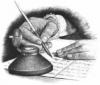 «Инония» или «Кто у Бога жив» (из заметок писателя)