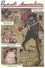 Советско-финская война. Карикатура на Маннергейма.