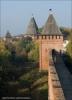 Смоленск-центр «Средней Руси» или город-призрак?
