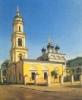 Храм свт. Николая в Толмачах