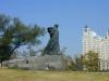 Памятник Т.Г. Шевченко в С-Пб