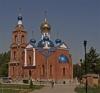 Войсковой собор Азовской иконы Божией Матери